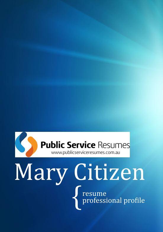 Public Service Resumes 010 fp1