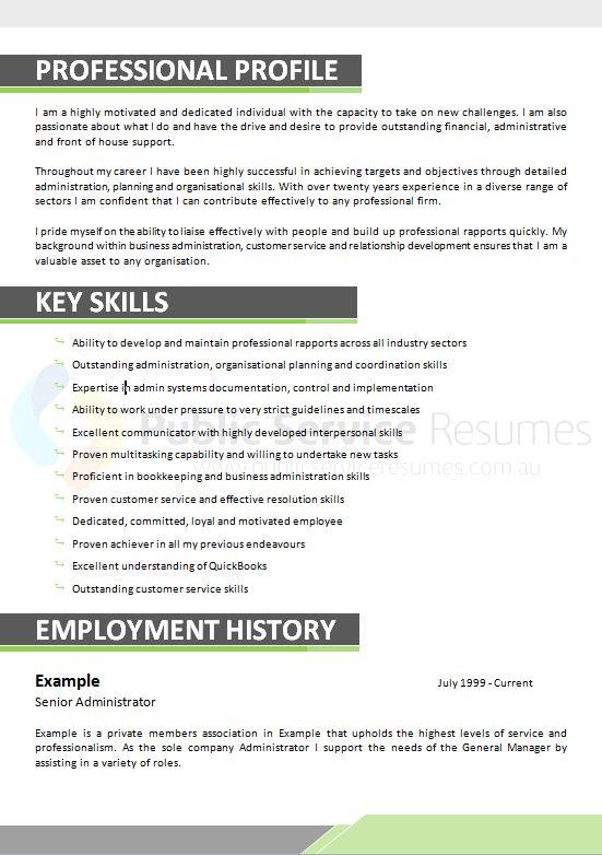 environment government resume  u00bb government resume writing
