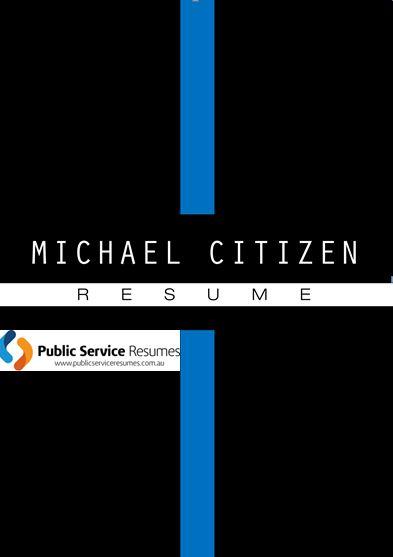 Public Service Resumes 046 fp1