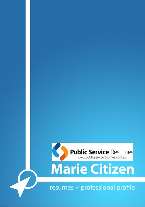 Public Service Resumes 048 fp1