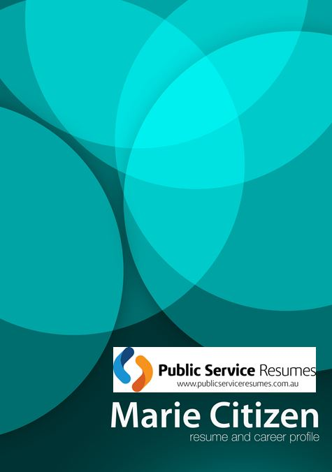 Public Service Resumes 050 fp1