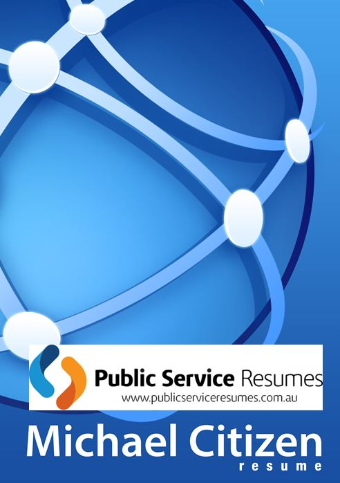 government resume writing service