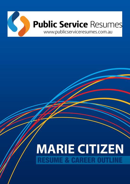 Public Service Resumes 067 fp1
