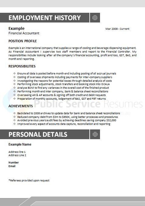 professional black resume design template  u00bb public service