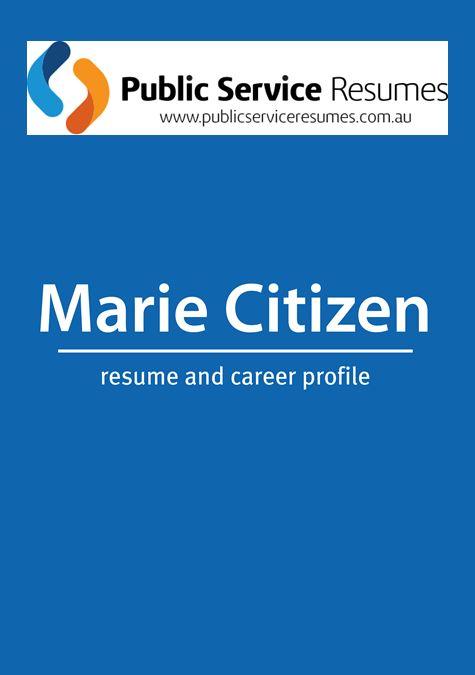 Public Service Resumes 081 fp1
