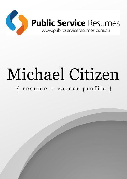 Public Service Resumes 083 fp1