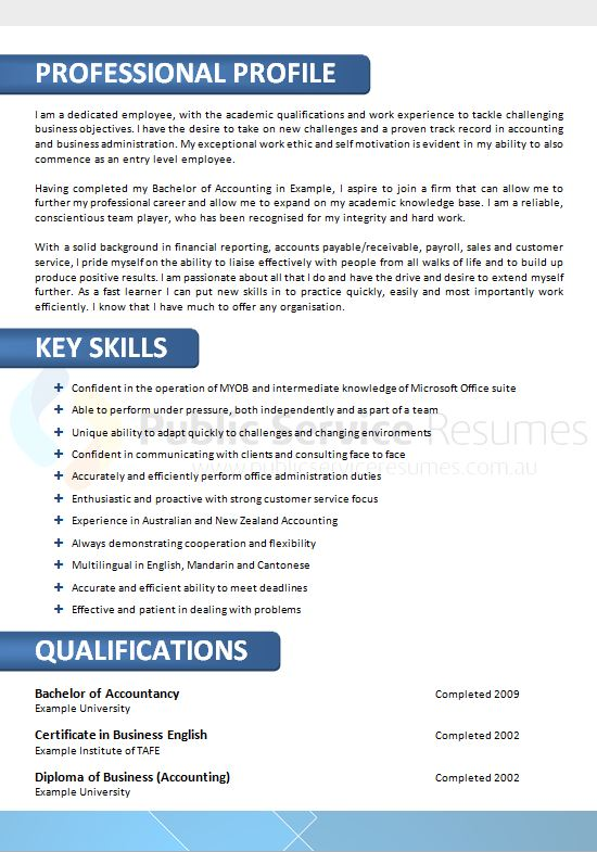 Best professional resume writing services canberra