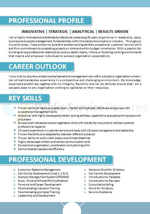 modern corporate resume design  u00bb public service resumes  u00bb call now