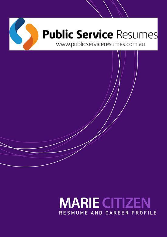 Public Service Resumes 100 fp1