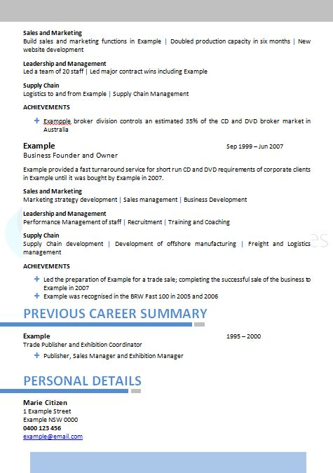 Career Pro Plus Resume Services