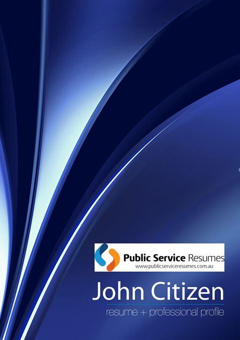 Public Service Resumes 001 fp 1