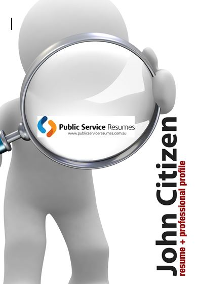 Public Service Resumes 003 fp 1