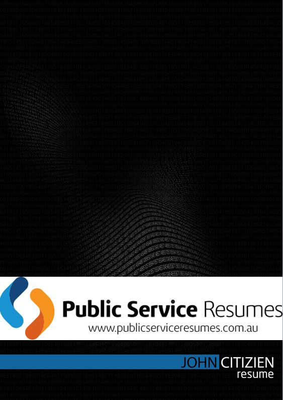 Public Service Resumes 005 fp1