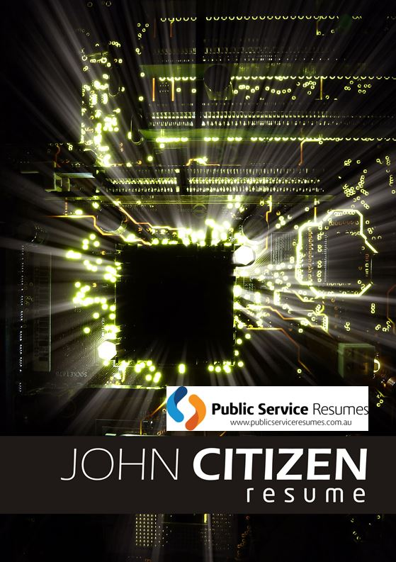 Public Service Resumes 009 fp1