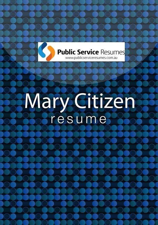Public Service Resumes 012 fp1