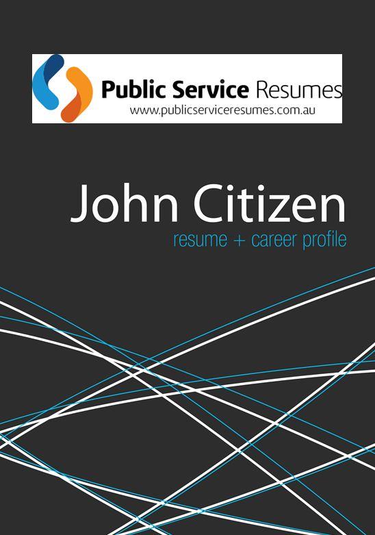 Public Service Resumes 015 fp1
