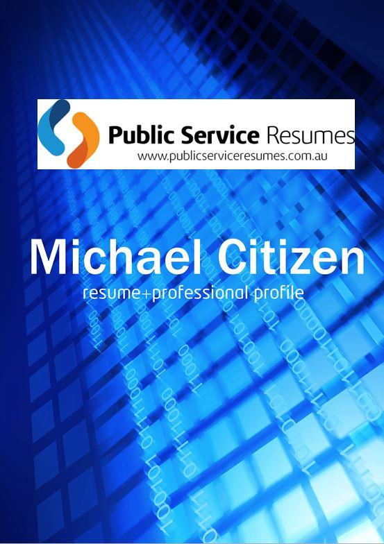 Public Service Resumes 021 fp1