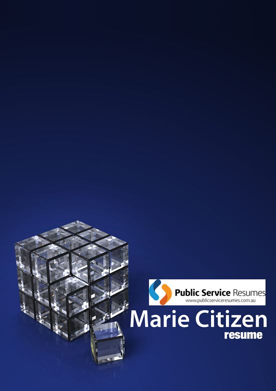 Public Service Resumes 023 fp1