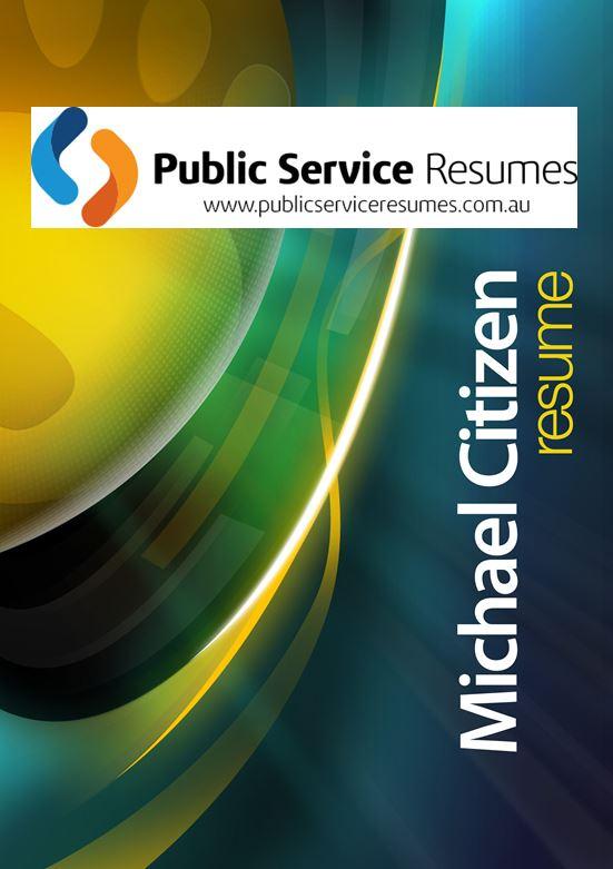 Public Service Resumes 024 fp1