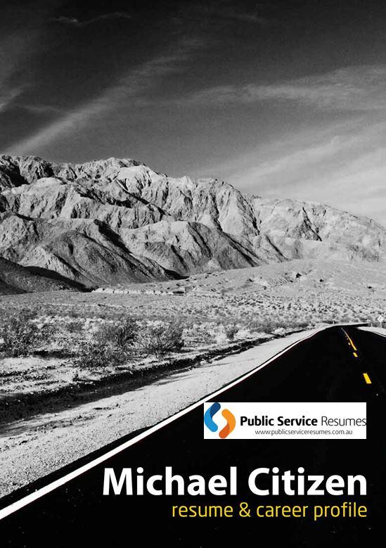 Public Service Resumes 027 fp1