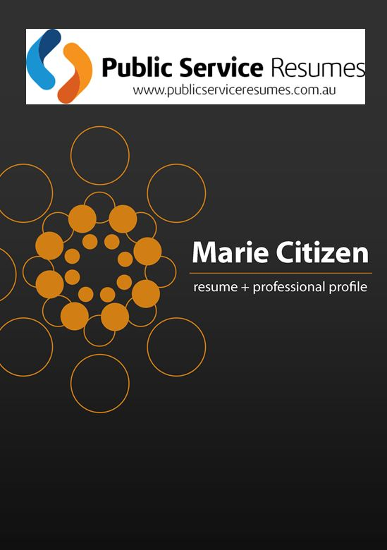 Public Service Resumes 031 fp1
