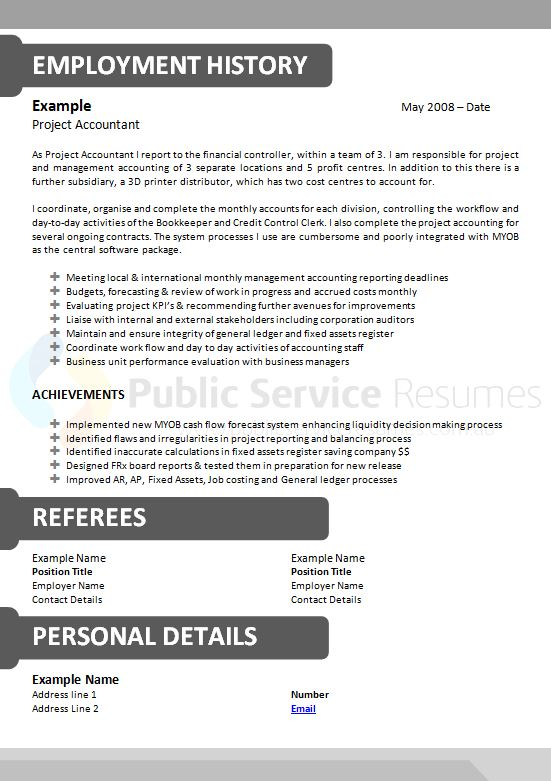 public sector finance resume  u00bb government finance resume writers