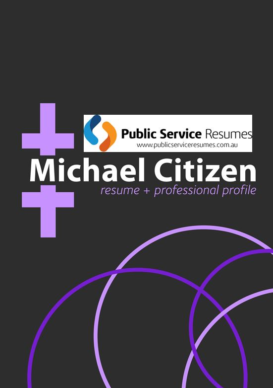 Public Service Resumes 035 FP1