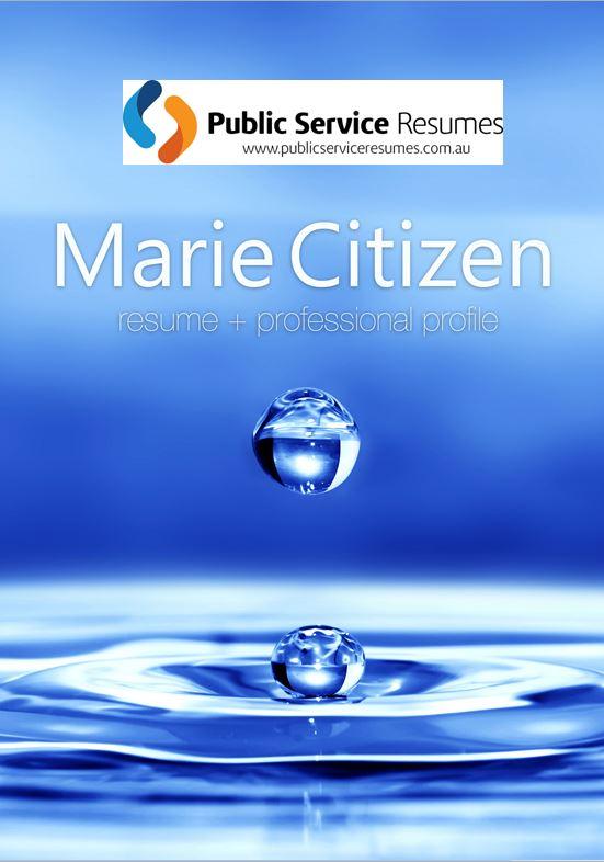 Public Service Resumes 036 FP1