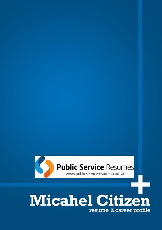 Public Service Resumes 037 FP1
