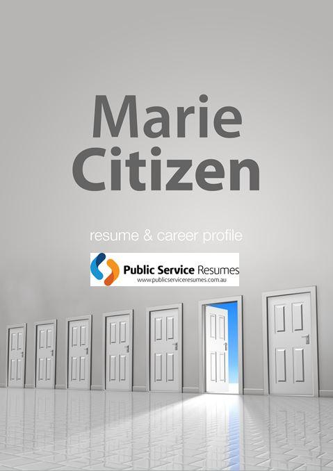 Public Service Resumes 049 fp1