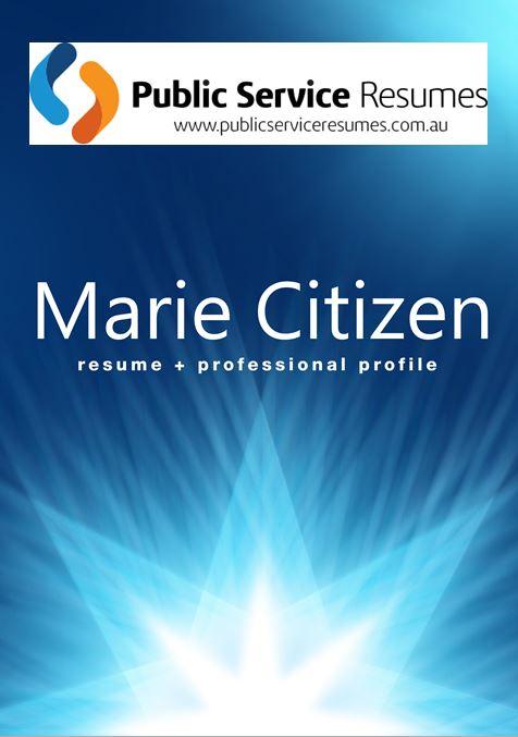 Public Service Resumes 066 fp1