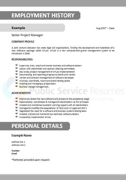 public service resume 092  u00bb red resume template  u00bb free quotes