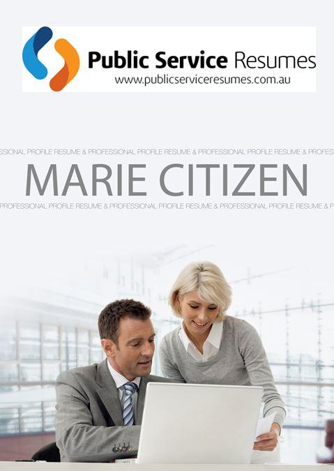 Public Service Resumes 093 fp1