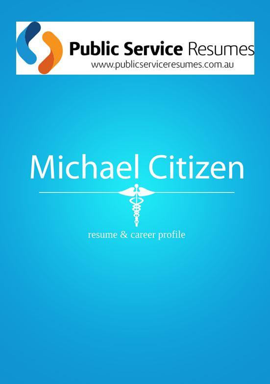 Public Service Resumes 111 fp1