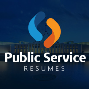 Public Service Resumes Logo